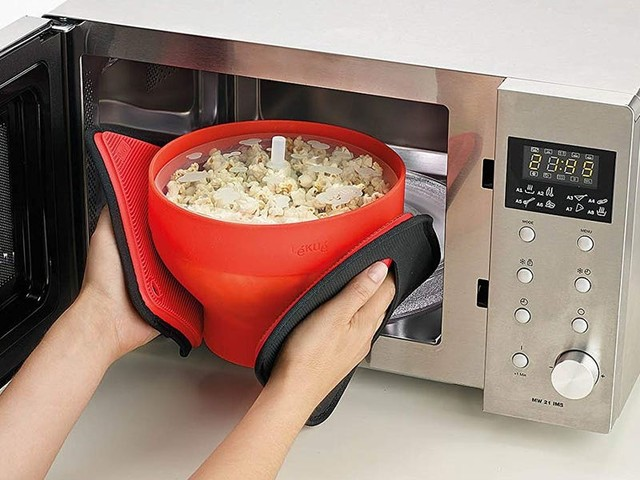 The 5 best popcorn makers and machines of 2021