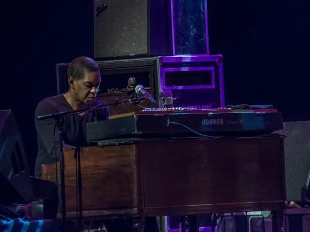 Multi-Instrumentalist Kofi Burbridge 1961 – 2019