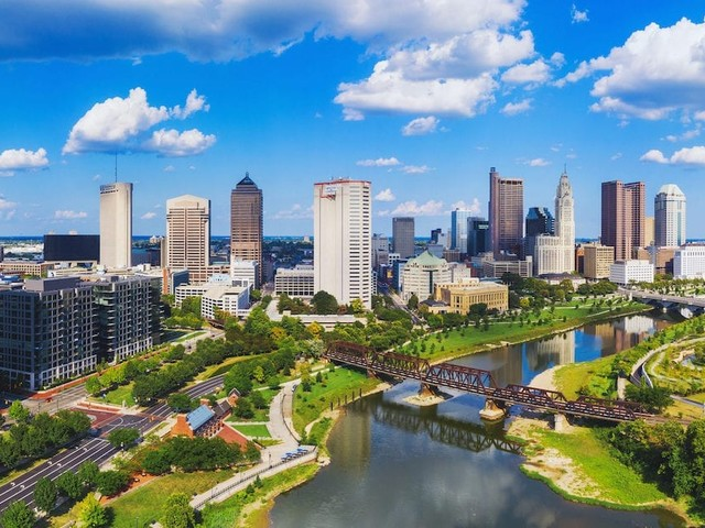 The Best Internet Service Providers in Columbus