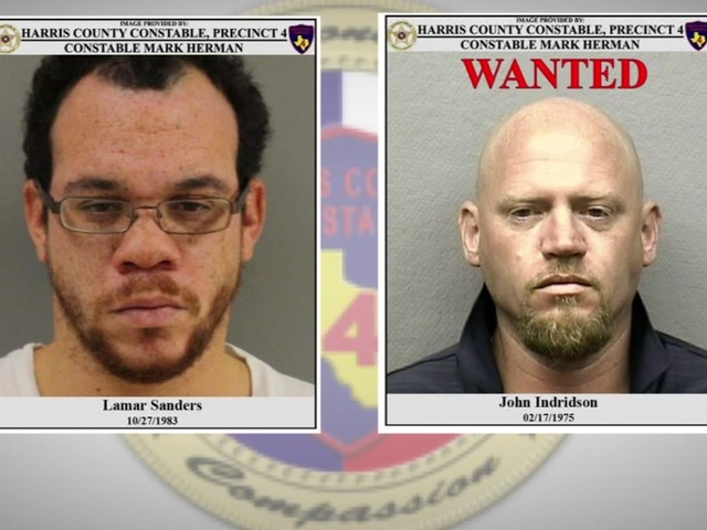 Two men charged with kidnapping and assaulting two men for 9 hours