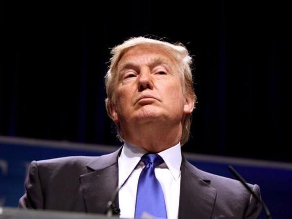Trump Threatens To Veto Senate Measure OverturningBorder NationalEmergency Declaration