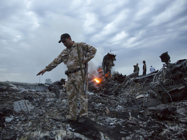 Netherlands, Australia hold Russia accountable for downing Malaysian flight