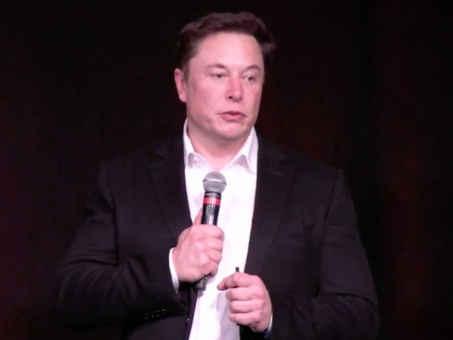 Elon Musk just said Tesla has a good shot of setting a record for deliveries this quarter (TSLA)