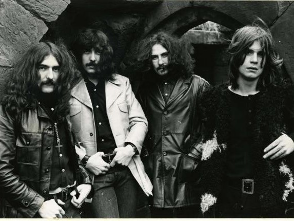 Black Sabbath's Paranoid album gets 50th anniversary reissue