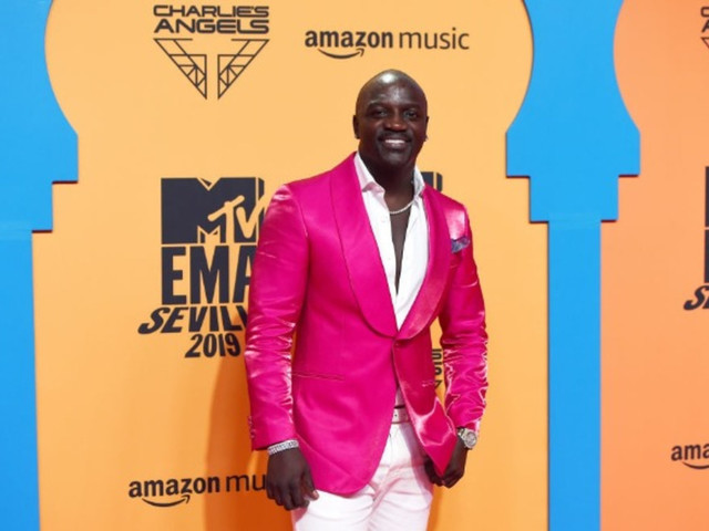 Akon Announces Finalization of Agreement for Akon City in Senegal