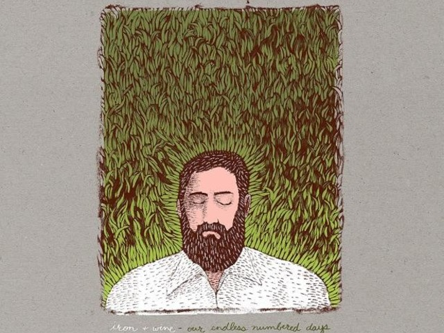 Album Review: Iron & Wine – Our Endless Numbered Days (15th anniversary reissue)