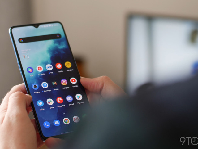 OxygenOS 10.0.6 rolling out for OnePlus 7T, 7T Pro gets OxygenOS 10.0.4