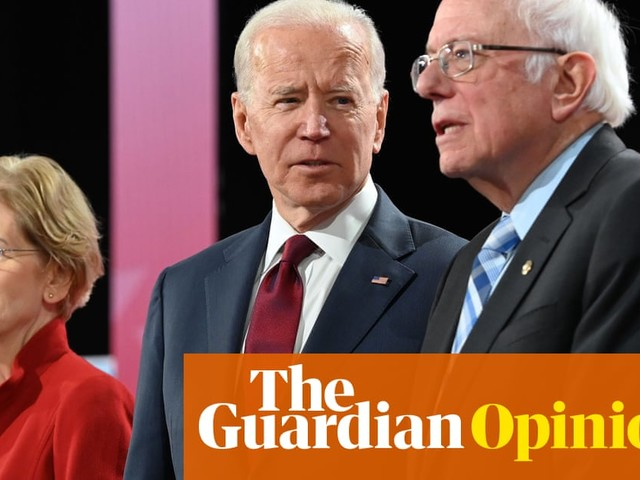 The media's obsession with Iowa deepens the Democrats' whiteness problem | Jon Allsop