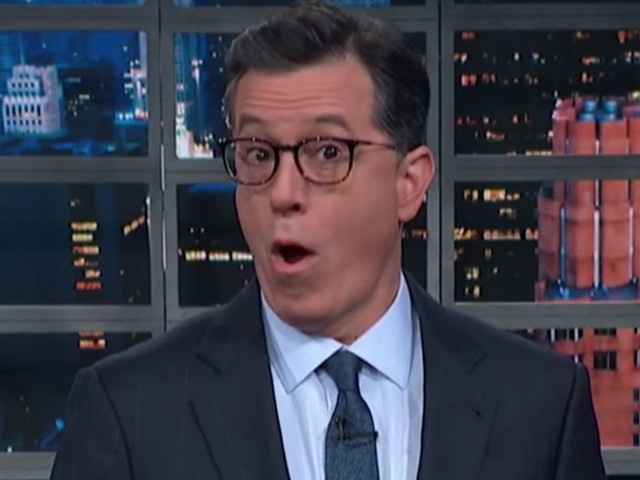 Stephen Colbert breaks down the greatest burns from day 3 of the impeachment hearings