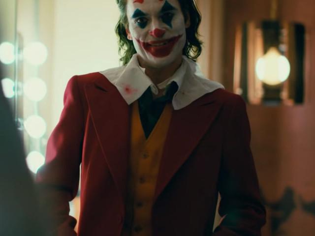 US military warns service members of potential for mass killings during screenings of Warner Bros. 'Joker'