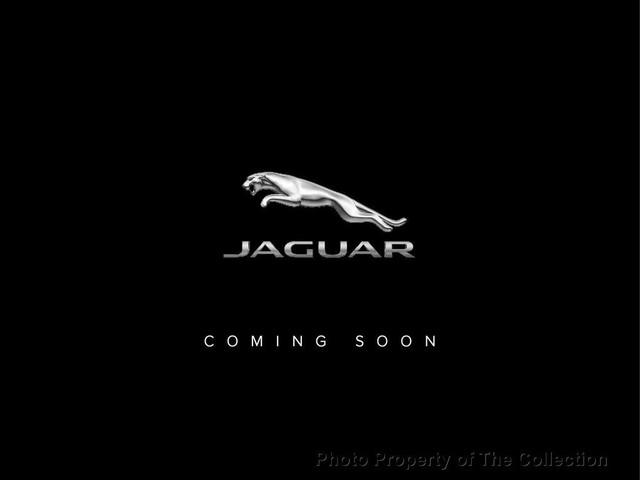 2018 Jaguar E-PACE AWD S