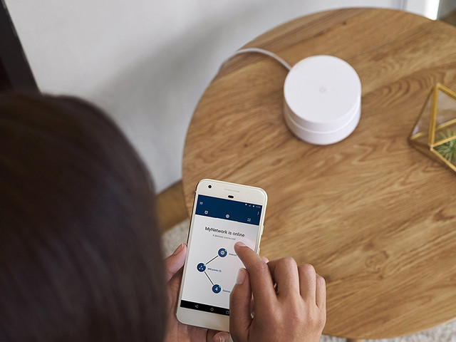 It's not too late to get the Google WiFi mesh wireless system at its lowest price ever
