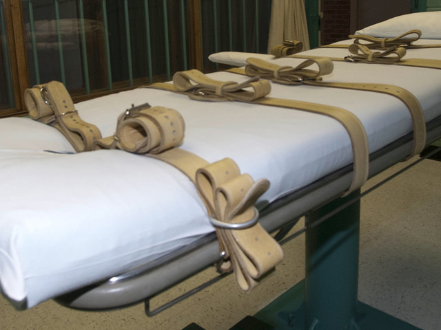Florida Prosecutor's Refusal To Seek Death Penalties Draws Political Backlash
