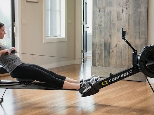 The best rowing machines of 2021 for your home gym
