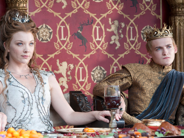 Game of Thrones: Rewatching 'Game of Thrones,' Season 4: How to Chain Your Dragon