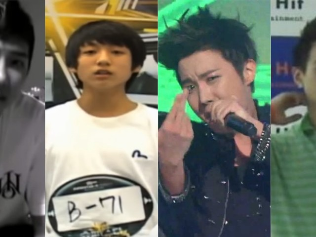 20 Videos Of BTS Before They Were Famous That Capture Why They Were Born to Be Stars