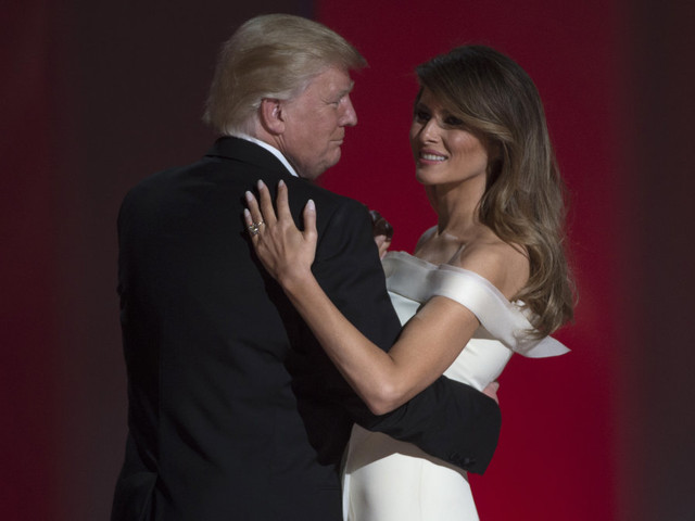 President Trump and Melania mark 15th wedding anniversary: A look back at their star-studded nuptials