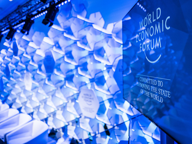 Countdown to Davos, World Economic Forum