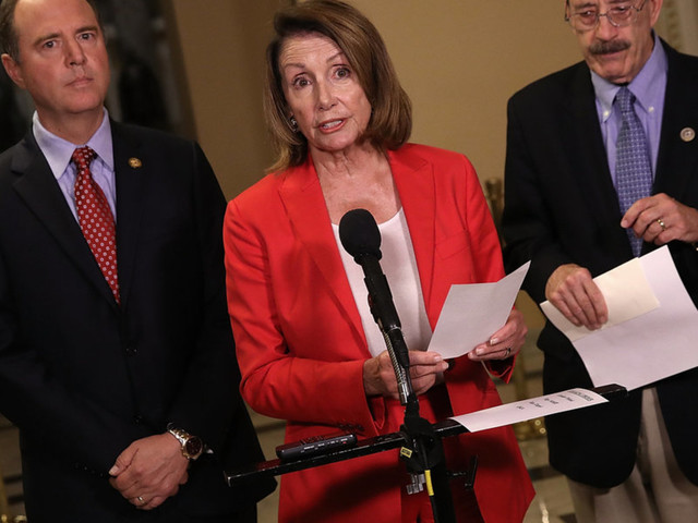 House Dems ditch terrorism subcommittee, plan to investigate Trump's 'questionable activities' instead