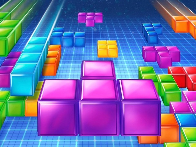 New Tetris mobile app released today as old EA games exit