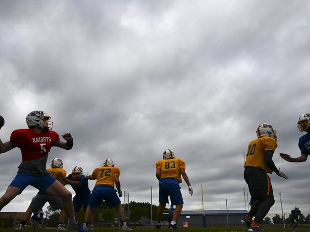 Minnesota prep football, volleyball approved for fall seasons