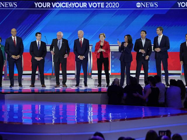 5 key takeaways from the Democratic debate