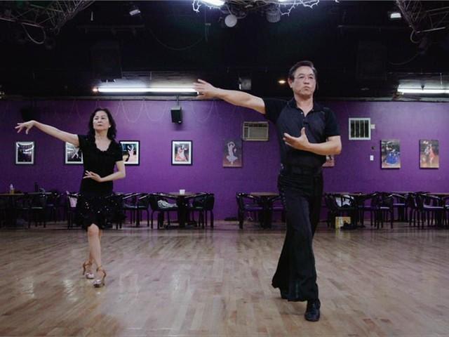 Dancing from Vietnam to America