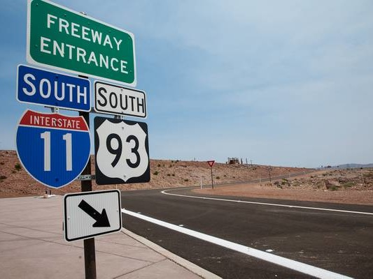 Next steps toward I-11: Environmental studies, defining routes, finding funding