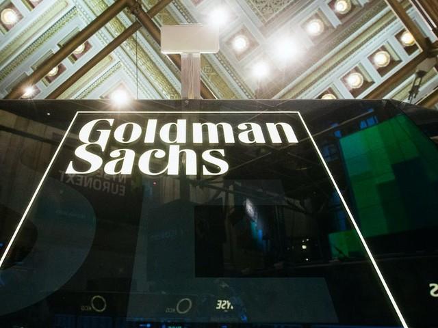 Goldman Sachs has created a market-ready robo advisor