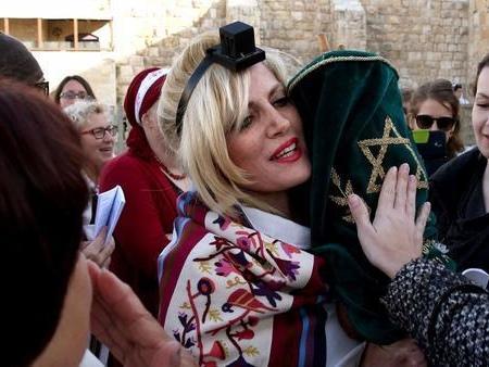 Israel abandons deal on prayer at Western Wall, angering liberal Jews