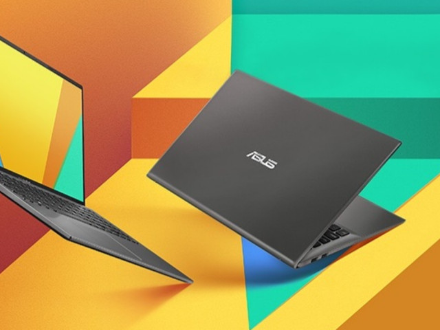 Save $20 on an Asus VivoBook 15, plus more laptop deals this weekend