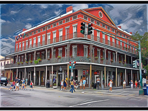 United – $178 (Regular Economy) / $118 (Basic Economy): San Jose – New Orleans (and vice versa). Roundtrip, including all Taxes