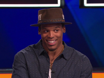 Cam Newton Explains Why He Is Being Celibate For A Month