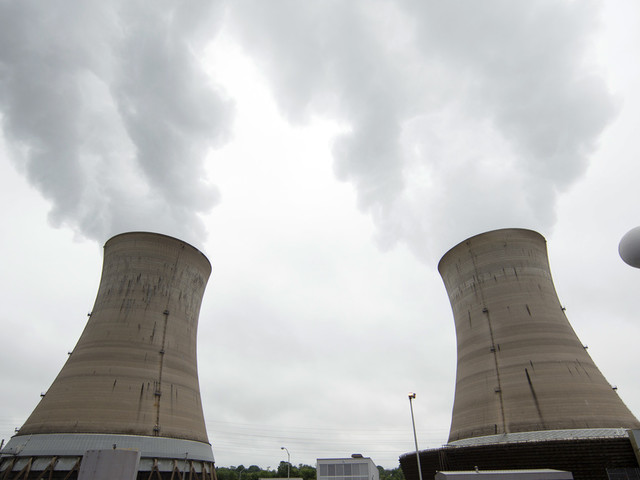 Three Mile Island nuclear power plant's shutdown is imminent