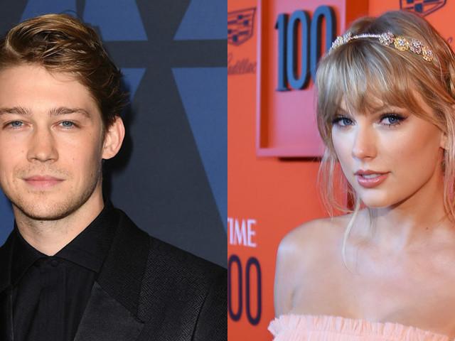 Joe Alwyn Supports Taylor Swift's Statement About 'Deeply Sexist Joke' in Netflix's 'Ginny & Georgia'