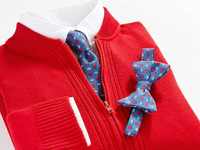 Vineyard Vines to be official brand of Mr. Rogers film 'A Beautiful Day in The Neighborhood'