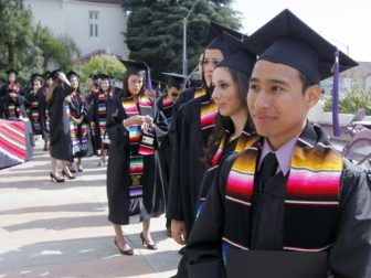 One solution for boosting Latino graduation rates