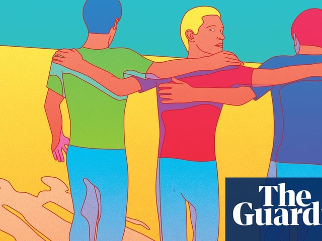 From 'sesh mates' to background pals – what your friendships say about you   Emma Garland