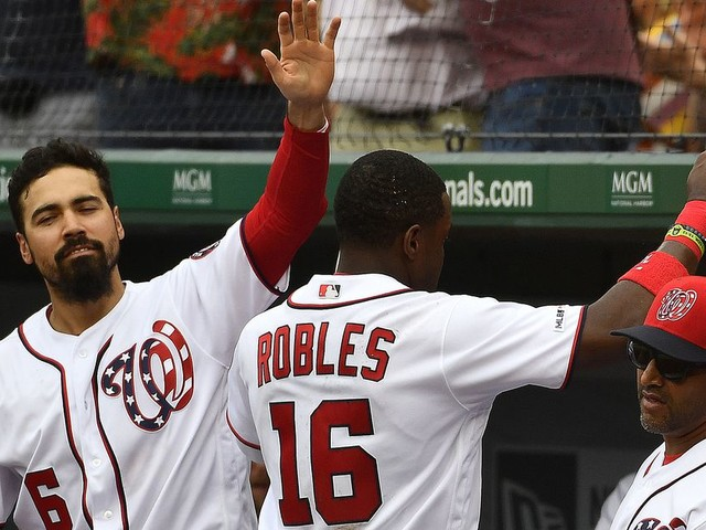 Anthony Rendon is going to be appreciated by some team, soon