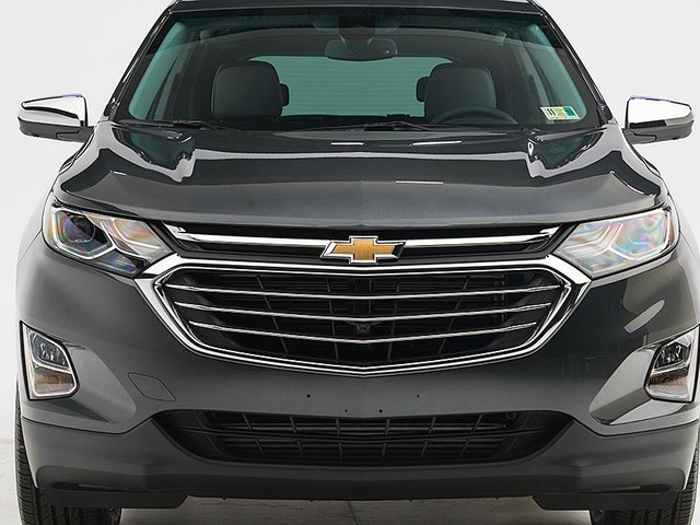 2020 Chevrolet Equinox is a Top Safety Pick