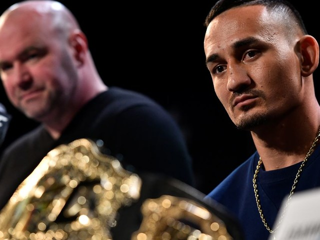Holloway on UFC 223: NYSAC pulled me out because I looked 'skinny'