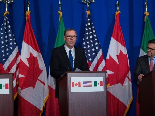 NAFTA Negotiations: Feminist Trade Deals Are The Way Of The Future, Documents Say