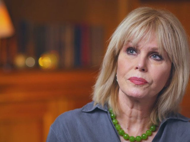 Joanna Lumley To Uncover The 'Hidden Caribbean' In Her Latest Adventure For ITV