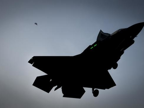 Japan Requests US Marines Deploy F-35s On Its Largest Warships Over China Incursion Fears