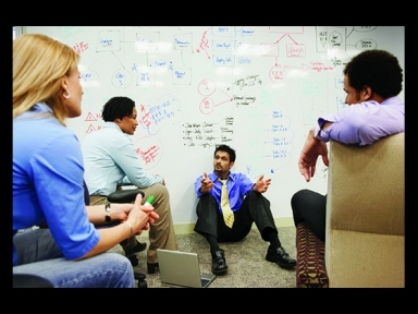 What Type Of MBA Program Is Best For You?