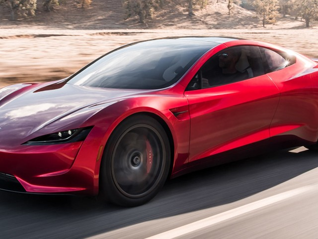 Tesla Says Production Roadster Will Be Better In Every Way Than The Prototype