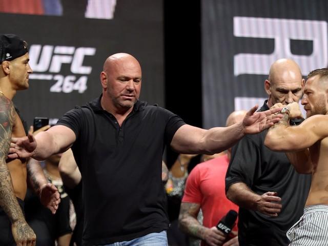UFC 264: Finalized bout order, start time for Dustin Poirier vs. Conor McGregor 3
