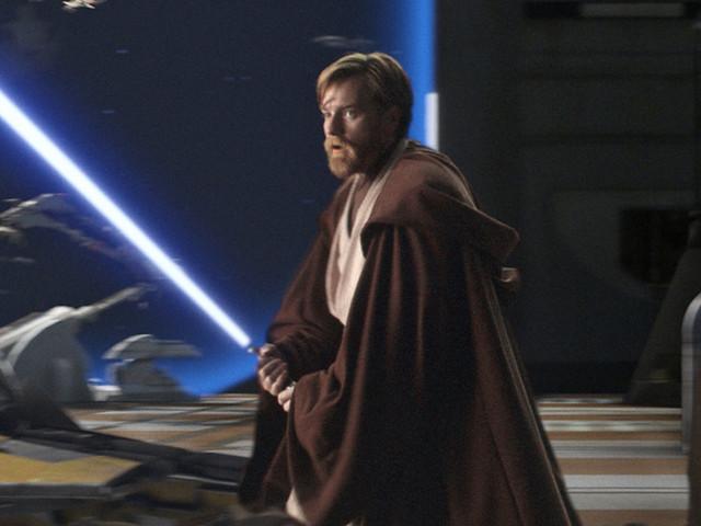 Ewan McGregor to reprise 'Star Wars' role as Obi-Wan Kenobi for Disney+ series
