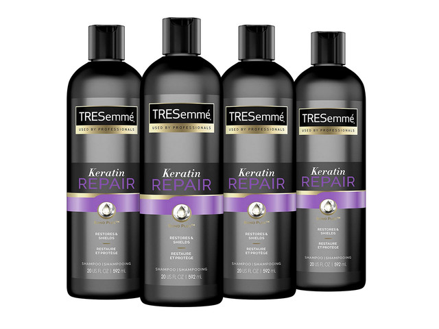 TRESemme Pro Collection, $1.74 at Target!