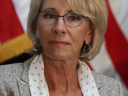 U.S. Education Department has diluted its mission to defend students and employees from discriminatory practices (opinion)